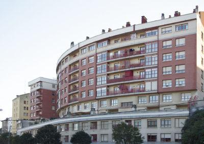 90 viviendas en Barakaldo
