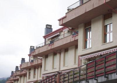 12 viviendas en Isasi I