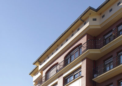 10 viviendas en Ugao-Miravalles