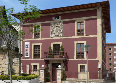 Palacio Larrea
