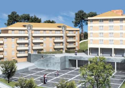 180 viviendas en Etxebarri